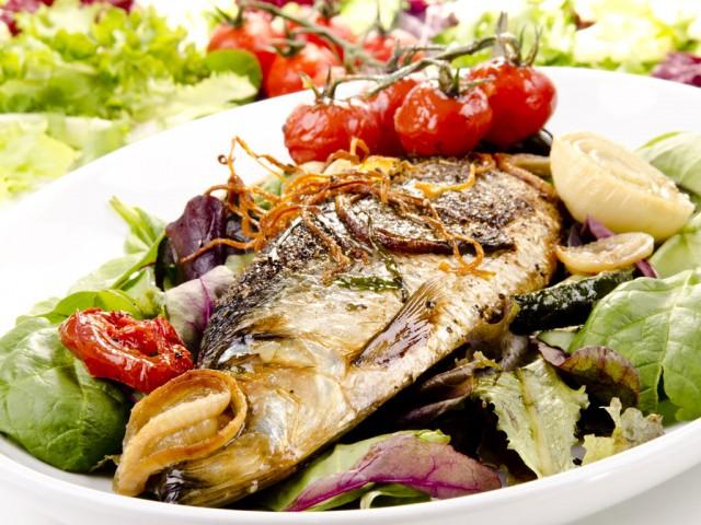 Pesce  •  Fisch