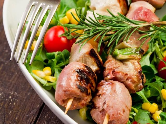 Carne  •  Fleisch