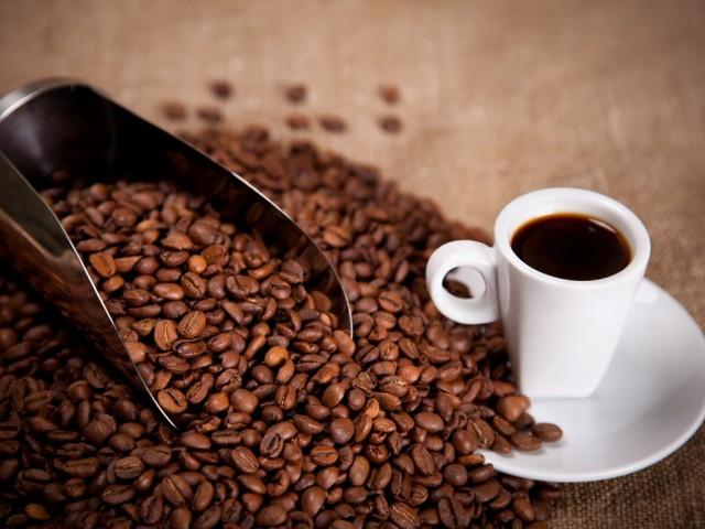 Caffè, the e cacao  •  Kaffee, Tee und Kakao