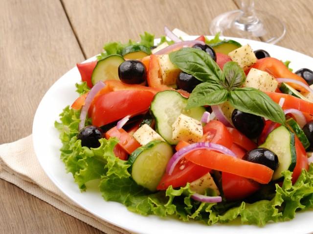 Insalate  •  Salate